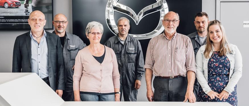 Mazda Luyten