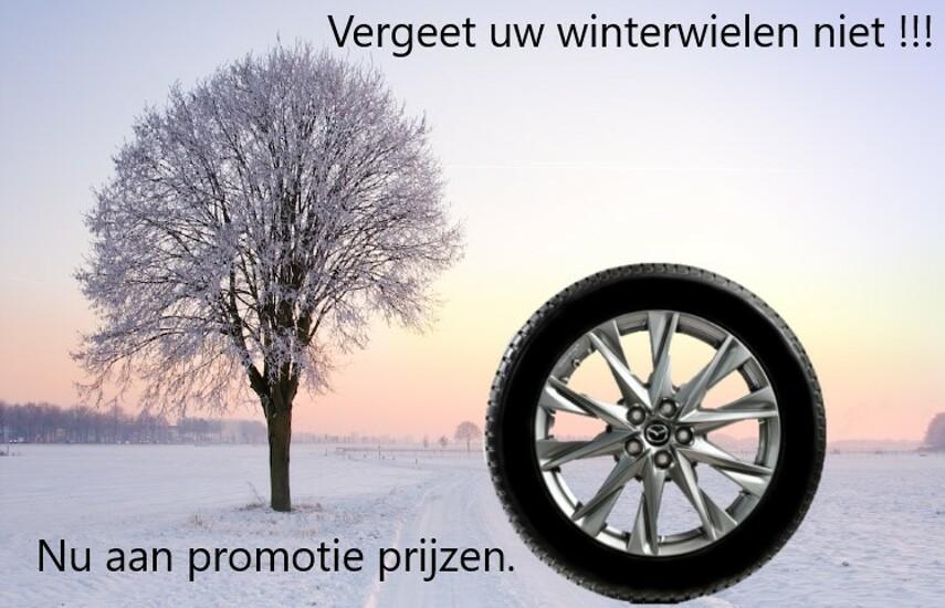 Winterwielen Image